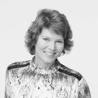 Berit Anne Laastad